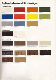 thesamba com 1972 vw karmann ghia sales brochure german