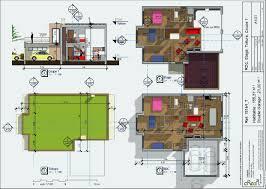 plan de maison 6 chambres plan maison 6 chambres plain pied plan maison etage 4 chambres