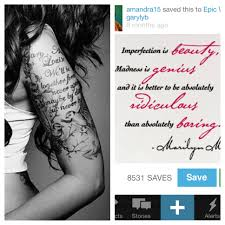 half sleeve ideas represents your personality and