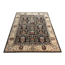 Pottery Barn Area Rugs Pottery Barn Brandon Style Area Rug 8 X 10 Original