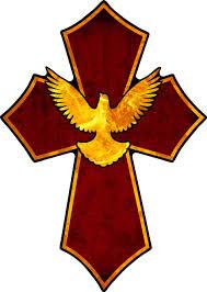 confirmation crosses holy spirit crosses