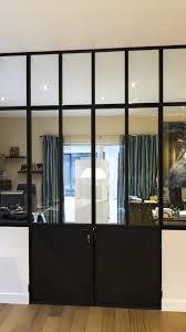 porte style atelier d artiste verrière d u0027atelier rétro en normandie toutes nos réalisations