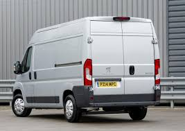 new peugeot boxer from arthurs peugeot