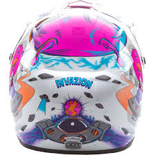 pink motocross helmets fly racing 2017 kinetic invazion youth motocross helmet junior off