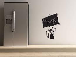 waterproof wall stickers home decor banksy beefeater wall decals banksy wall stickers