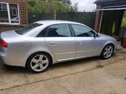 audi a4 b7 2007 2 0 t fsi in wokingham berkshire gumtree