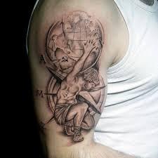 best 25 atlas tattoo ideas on pinterest tattoos for guys mens