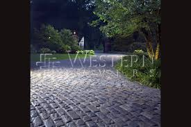 san diego pavers driveway natural stone gallery by western pavers