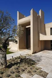 gallery of three level house in madrid a cero 11