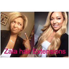 Red Tape Hair Extensions by Zala Hair Extensions Review Youtube