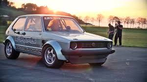 1978 Green Volkswagen Golf Pictures Mods Upgrades Wallpaper