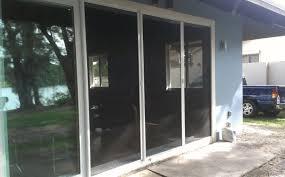 Marvin Retractable Screen Door Sliding Glass Patio Doors With Screens Beautiful Patio