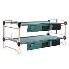 bunk bed cots awesome so want it definitely would get the