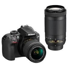 dslr camera black friday 2017 nikon dslr d3400 camera 2 lens kit black target