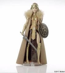 halloween barbie doll barbie collector wonder woman queen hippolyta doll target
