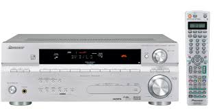 pioneer home theater receiver home pioneer