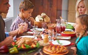 thanksgiving day meal planner thanksgiving day game plan to combat sensory overload integrated