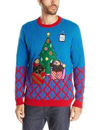 blizzard bay men u0027s a sloth u0027s christmas light up ugly christmas