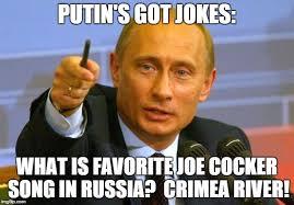 Russian Song Meme - good guy putin meme imgflip