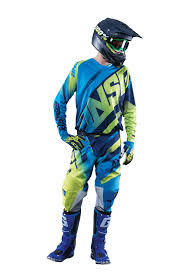 youth monster energy motocross gear answer new 2016 mx alpha ansr jersey pants navy cyan blue