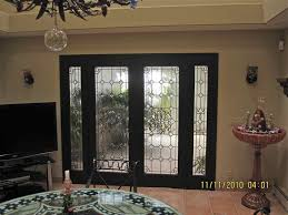 doors with glass windows stained glass sans soucie art glass