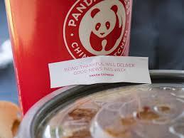 panda express home rosemead california menu prices