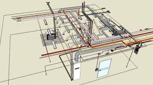 use sketchup for electrical diagrams sketchup training course