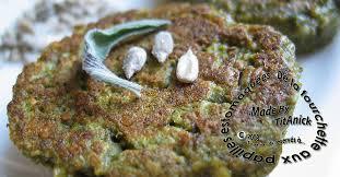 cuisiner les fanes de carottes burgers végétariens aux épinards fanes de carottes et verts d