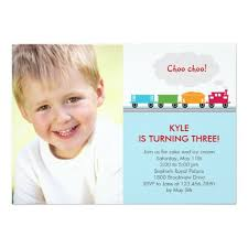 398 best train birthday party invitations images on pinterest