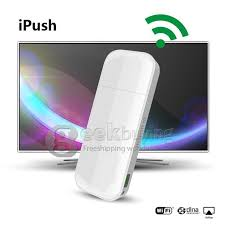 android dlna ipush d2 multi media wi fi dlna display receiver for android ios