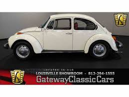 future volkswagen beetle 1974 volkswagen beetle for sale on classiccars com