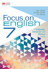 focus on english macmillan education english