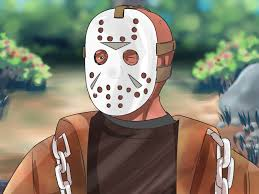 jason mask spirit halloween 3 ways to dress up as jason voorhees wikihow