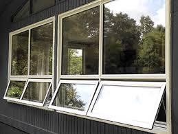 Aluminium Window Awnings Aluminium Awning Windows