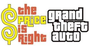 logo price what is the font used for the price is right logo quora