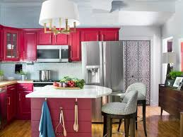 Hgtv Kitchen Makeovers - small kitchen makeover u2013 home design and decorating