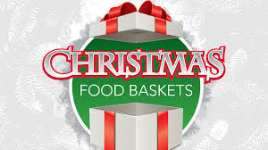 christmas food baskets deacons collecting donations now for christmas food baskets