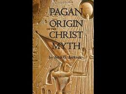 pagan origins of the myth