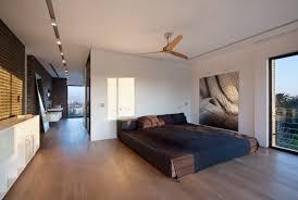 floor level bed low level bed interior design ideas