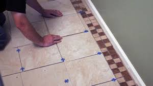 Tile Floor Installers Strong Tile Flooring Installers Unique Installing Porcelain Floor