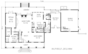 Cool Floor Plans Detached Garage Floor Plans Ahscgs Com