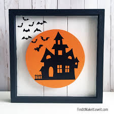 haunted house plank sign find it make it love it