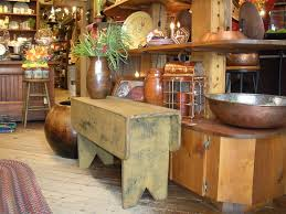 country home with wood homesfeed cabinets country home furniture chair rug vases