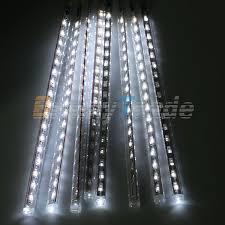 simple ideas meteor shower lights 20cm led light