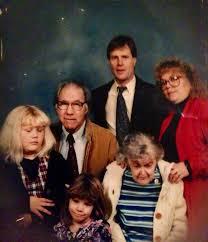family portraits awkward bad family portraits