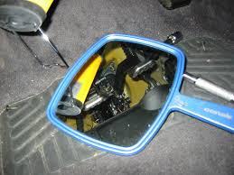 gmc brake light switch replacement diy replace the brake light switch mercedes benz forum