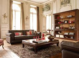 home decor brown leather sofa living room decor with brown leather sofa accent colors for tan