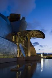 the 20th anniversary of the guggenheim museum bilbao by frank