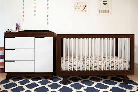 Baby Furniture Los Angeles Babyletto Hudson 3 In 1 Convertible Crib Kids Furniture In Los
