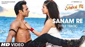 shine saga sanam re title song video lyrics guitar chords